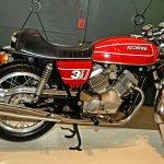 Moto Morini 3.5 #39a-Howard Koby photo