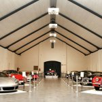 Porsche and Foreign Sports Car Hall #22a-Howard Koby photo