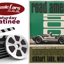Video of the Day: The 1963 Road America 500