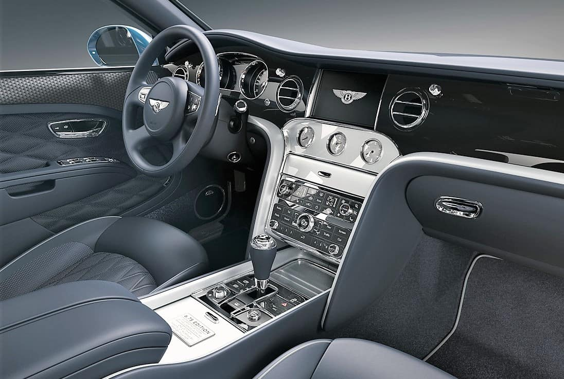 bentley, Bentley ends Mulsanne production, focuses on 'sustainable luxury', ClassicCars.com Journal
