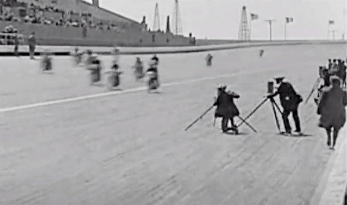 board-track racing