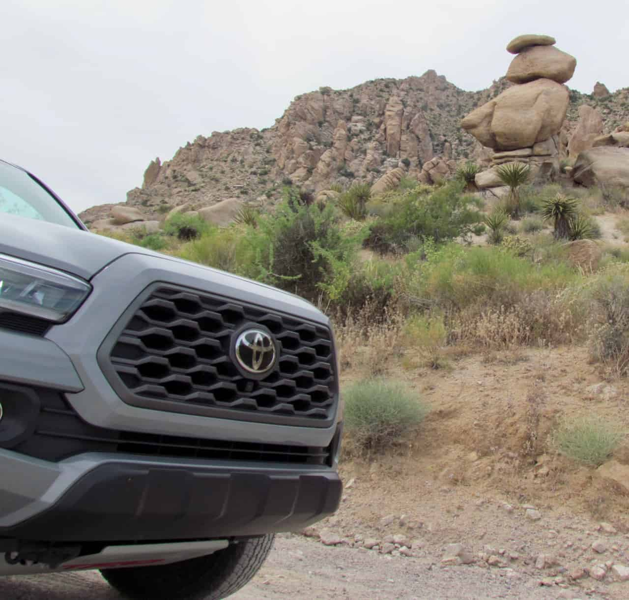 Tacoma, Driven: Christmas Tree Pass in a 2020 Toyota Tacoma TRD 4×4, ClassicCars.com Journal