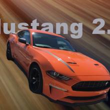 Driven: Mustang EcoBoost Premium