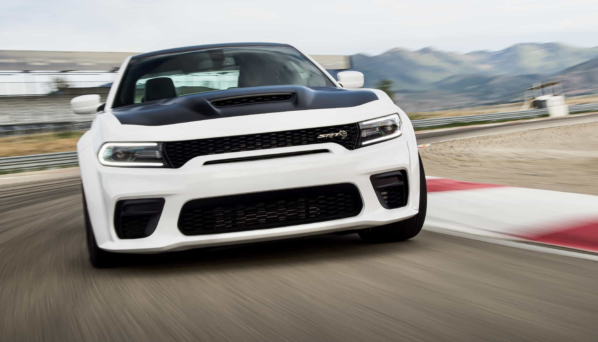 Dodge, Fireworks for the 4th! Dodge introduces hellishly powerful Charger, Challenger, ClassicCars.com Journal