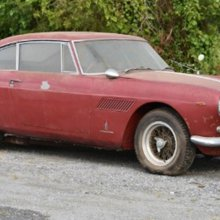 Pick of the Day: Garage-found 1961 Ferrari 250 GTE