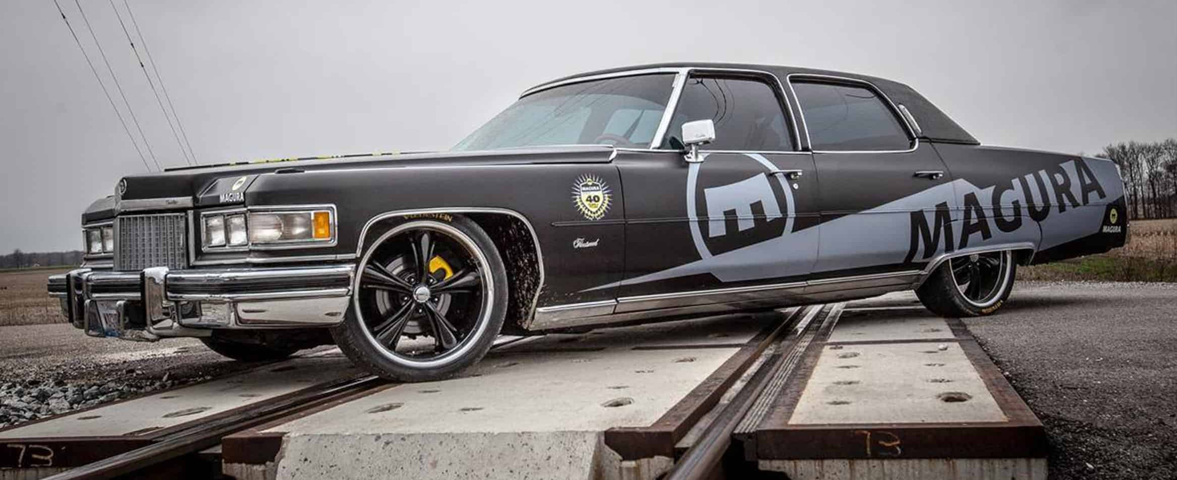 1975 Cadillac, Pick of the Day: Customized '75 Cadillac, ClassicCars.com Journal