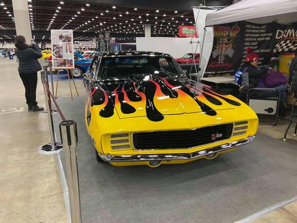 judge, A new way to judge a car show, ClassicCars.com Journal
