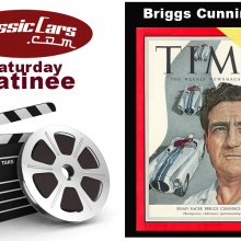 Saturday Matinee: Briggs Cunningham Double Feature