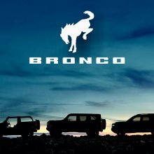 Will Bronco unveil kick-start aftermarket sales?