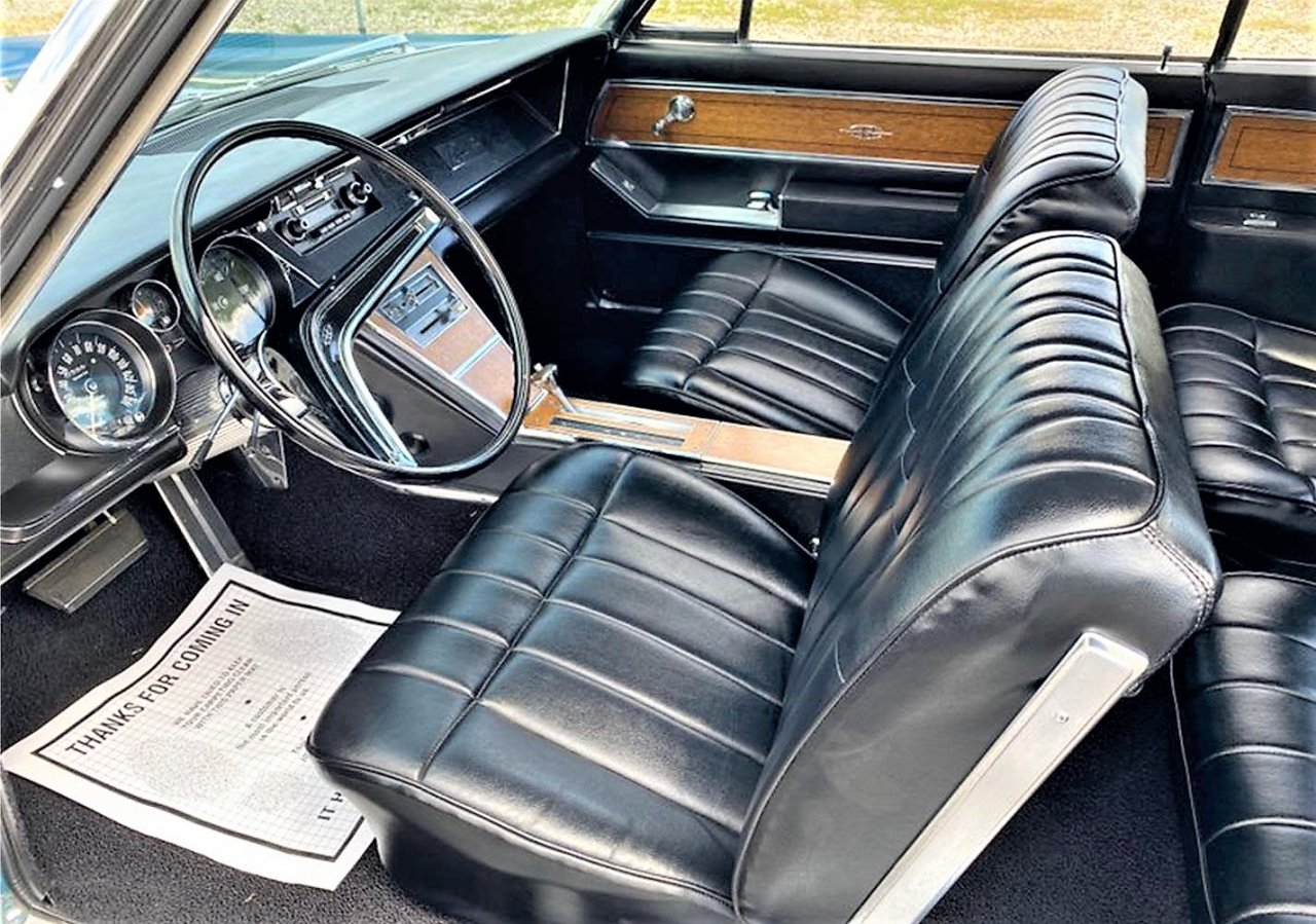 Riviera, Pick of the Day: 1965 Buick Riviera, personal luxury with Mad Men style, ClassicCars.com Journal