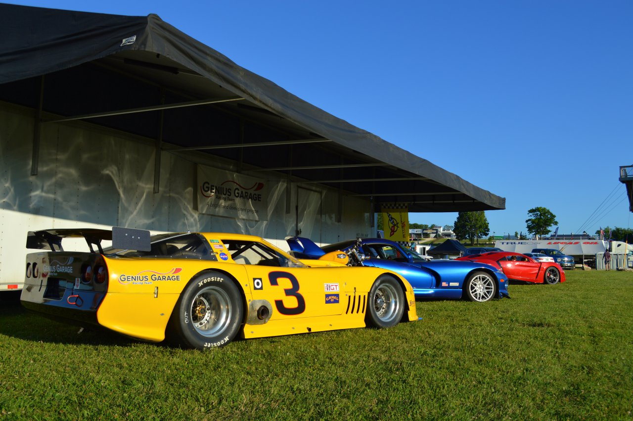 Road, Event Coverage: WeatherTech International Challenge at Road America, ClassicCars.com Journal