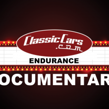 Sunday Documentary: Endurance