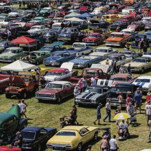 Celebrate Collector Car Appreciation Day