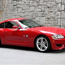 Pick of the Day: 2007 BMW Z4M, rarity, reliability and fast fun