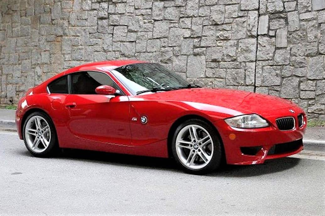 Pick Of The Day 2007 Bmw Z4m Rarity Reliability And Fast Fun