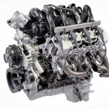 Ford Performance offers 7.3-liter Super Duty V8 as crate engine