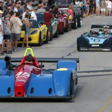 Road America: The Concours will go on