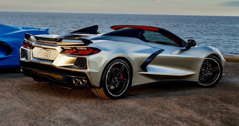 chevy will hold pricing of 2021 c8 corvette at  u201920 figures