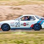staher Porsche