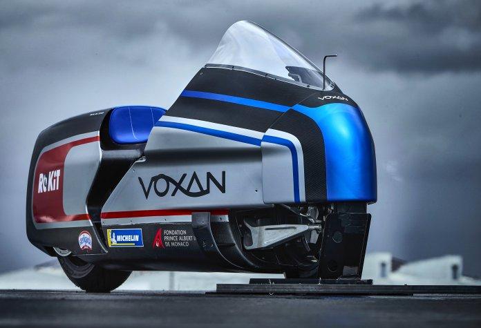 Voxan