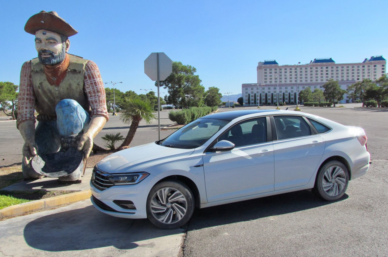 Jetta, Driven: VW Jetta — Once-playful teen has grown up to be a responsible adult, ClassicCars.com Journal