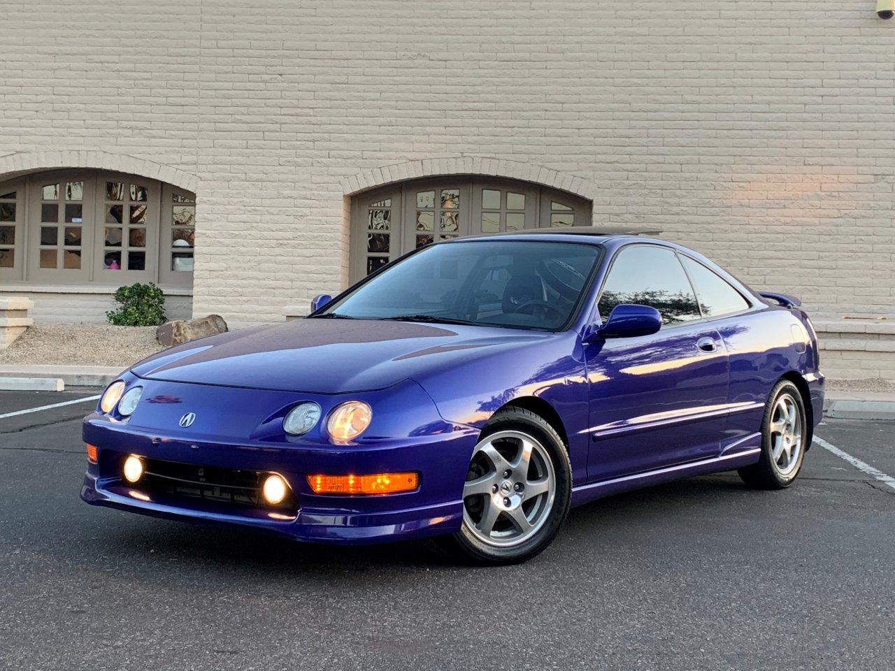 1999 Acura