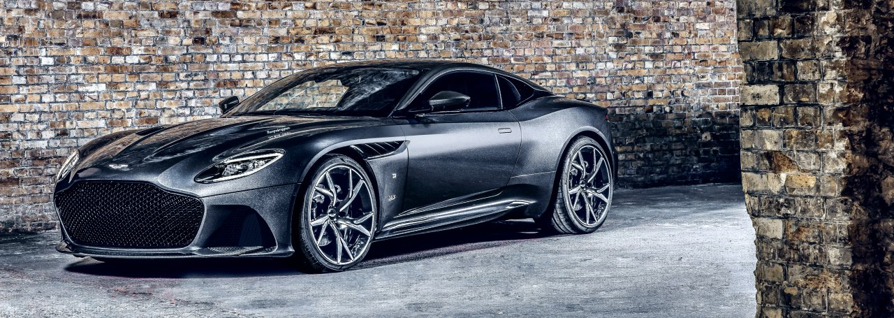 007, Aston Martin plans 007 movie-inspired limited-edition models, ClassicCars.com Journal