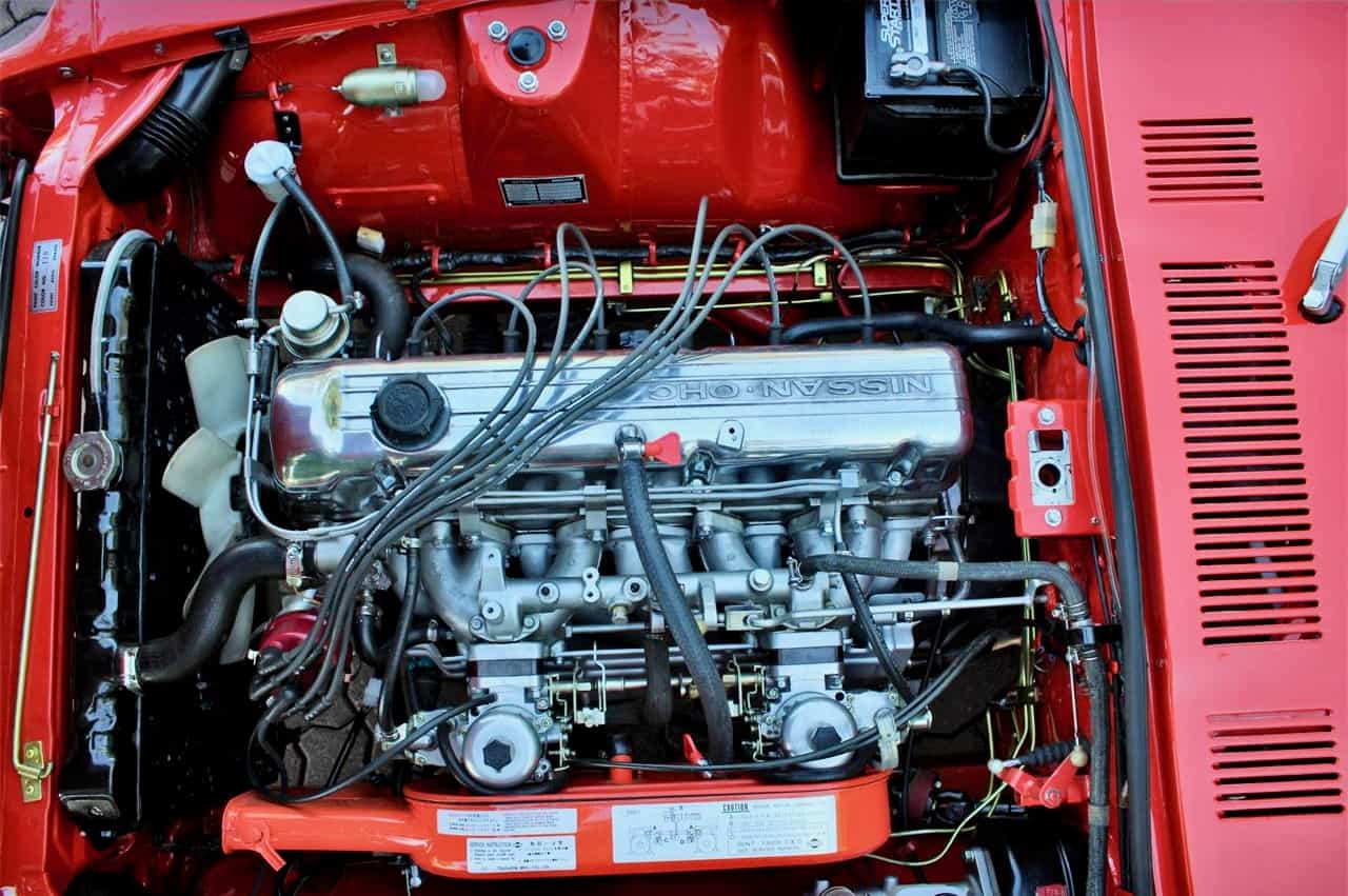 240Z, Pick of the Day: 1972 Datsun 240Z, ClassicCars.com Journal