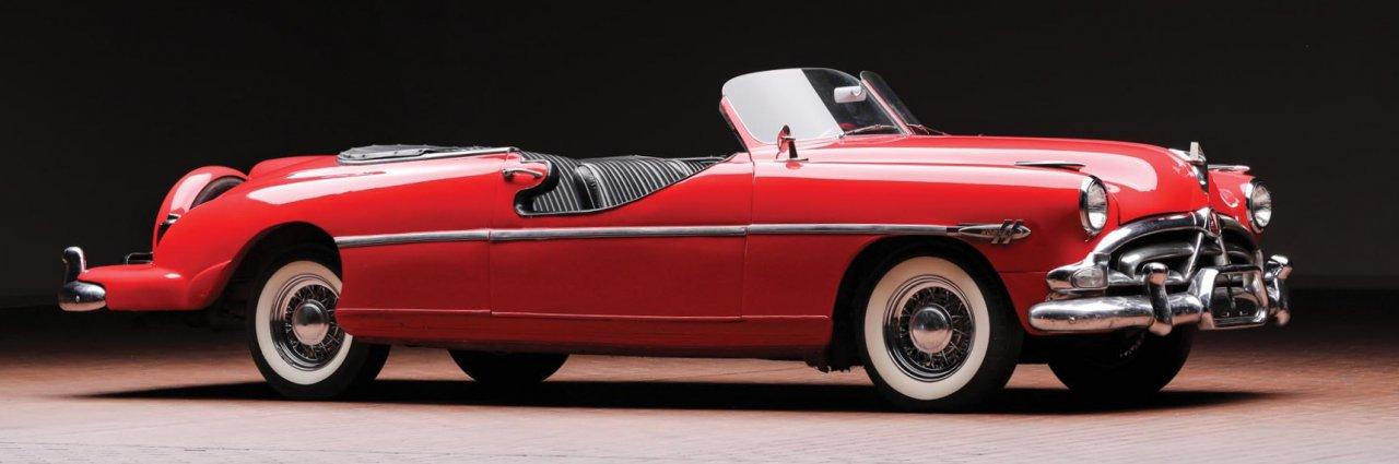 Hudson cars, Top-10 Favorite Hudsons, ClassicCars.com Journal