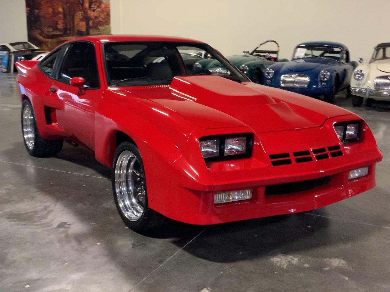 1979 Chevrolet Moza