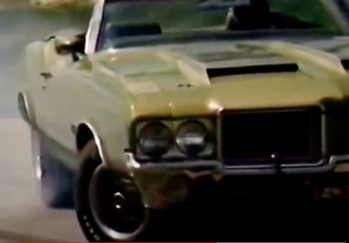Olds 443