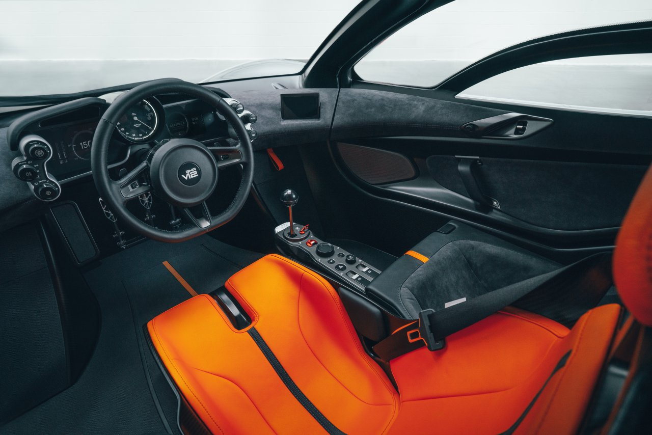 T.50, Gordon Murray says T.50 rewrites the supercar rule book, ClassicCars.com Journal