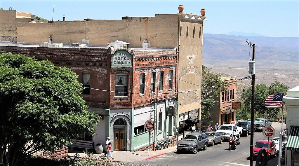 Roads, Great Roads: Arizona high-country and historic-town tour, ClassicCars.com Journal
