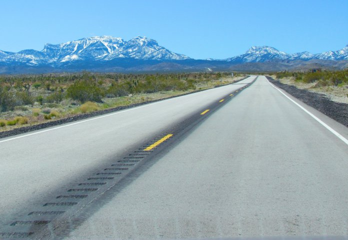 favorite roads