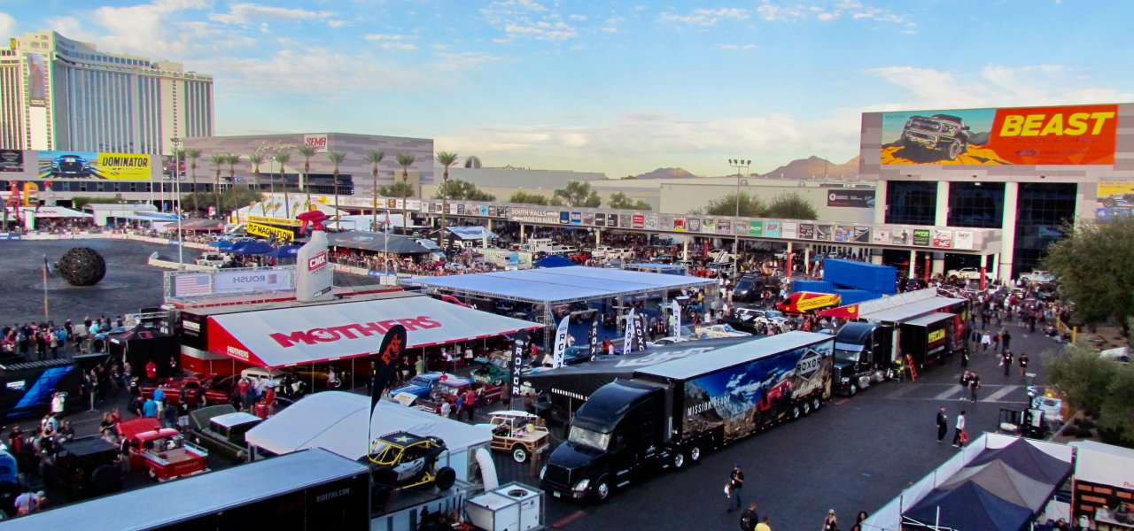 Woodward, SEMA Show canceled, Woodward loses one show but gains another, ClassicCars.com Journal
