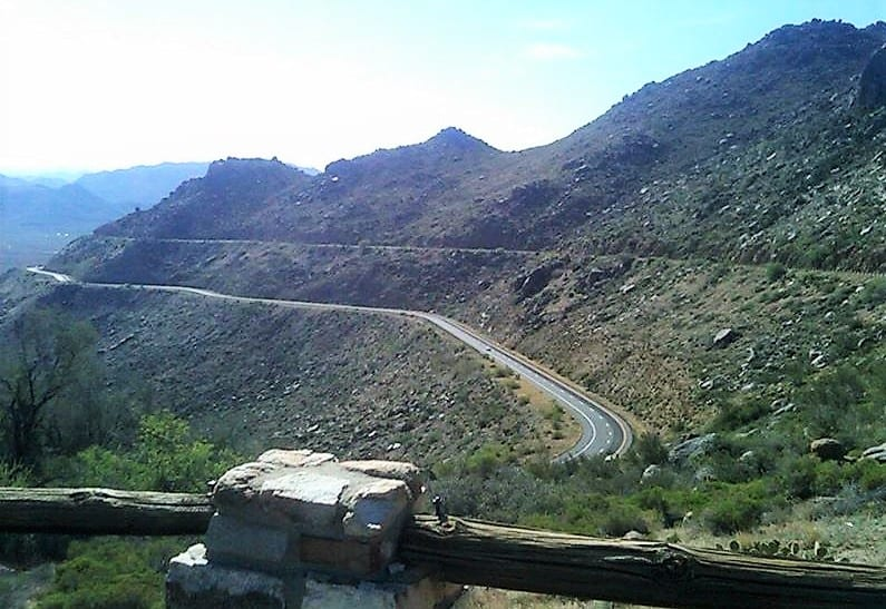 Great Roads: Arizona high-country and historic-town tour
