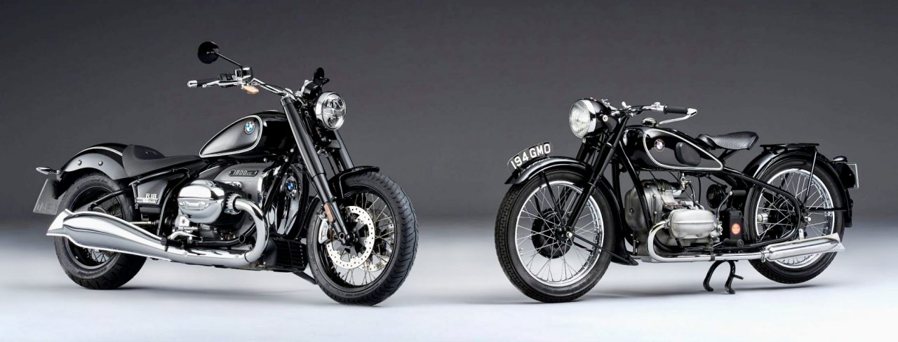 BMW R18, BMW unveils its new cruiser, the R18 motorcycle, ClassicCars.com Journal