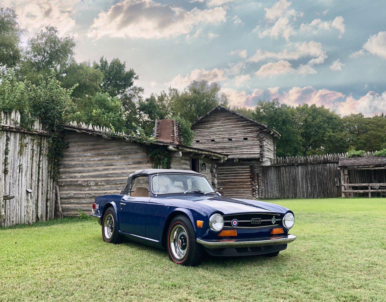 Texas, Tiny Texas town races ahead, ClassicCars.com Journal
