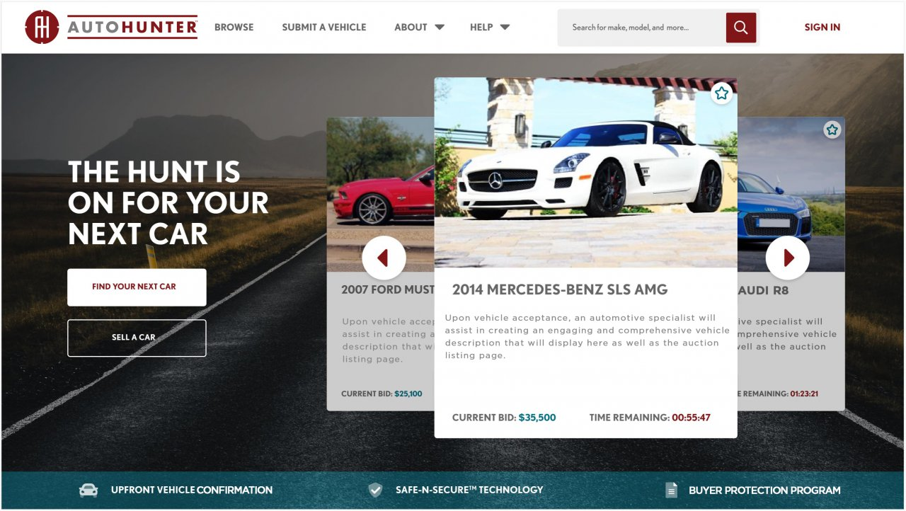 classicCars.com, ClassicCars.com ranked top collector marketplace in the world, ClassicCars.com Journal