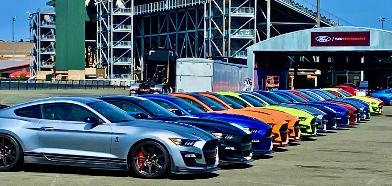 GT500, Driven: Shelby Mustang GT500, a genuine thrill ride, ClassicCars.com Journal