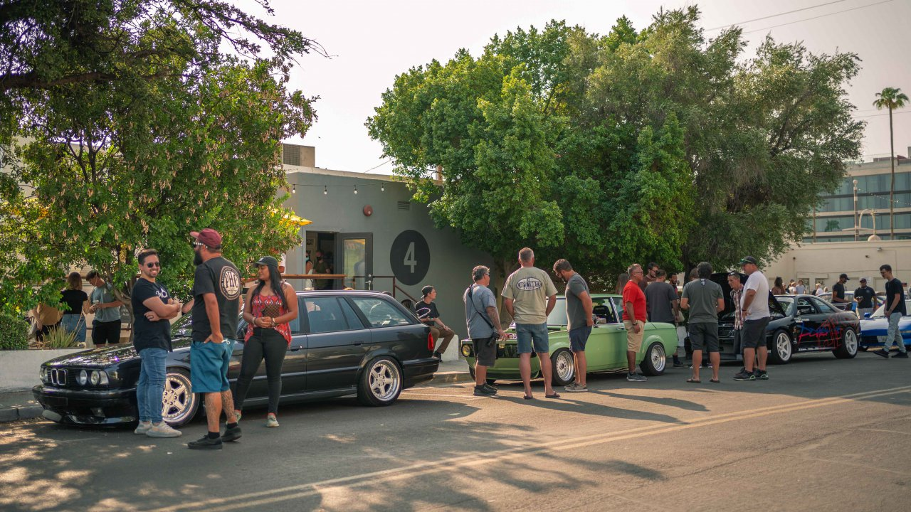 Car, For car folks, more intimate local gatherings are the new normal, ClassicCars.com Journal