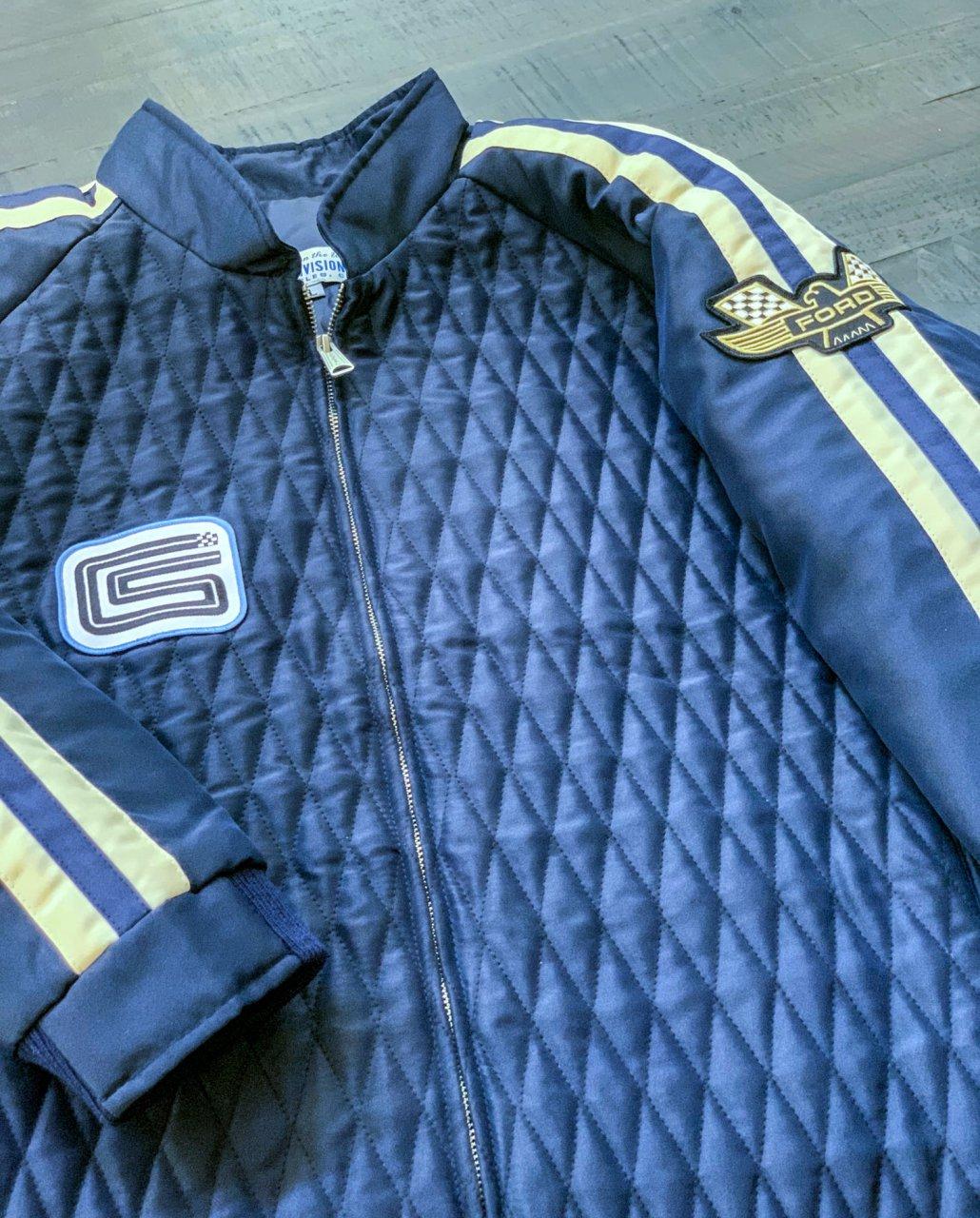 offer, Original Venice Crew offers limited Shelby Cobra jackets, ClassicCars.com Journal