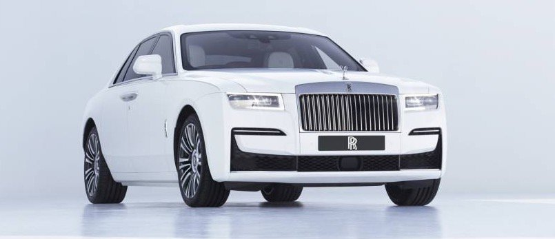 Ghost, Rolls-Royce unveils its new Ghost, ClassicCars.com Journal