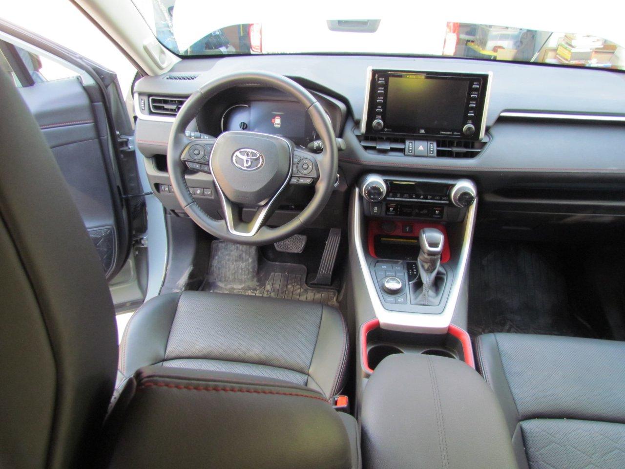 RAV4, Driven: TRD adds true off-road capability to Toyota's RAV4, ClassicCars.com Journal