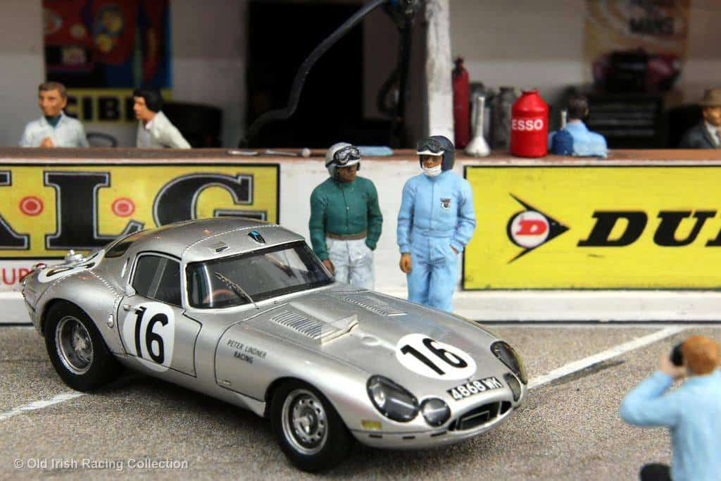 Concours, Rear view: No. 3 — Virtual car shows and concours, ClassicCars.com Journal