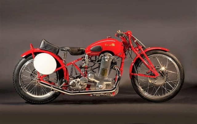 bonhams, Barber museum motorcycle auction readied by Bonhams, ClassicCars.com Journal