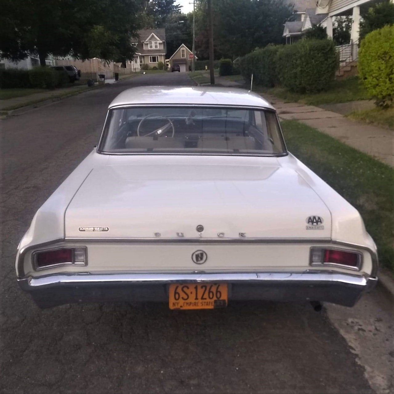 buick special, My Classic Car: Grandma's well-loved '63 Buick Special, ClassicCars.com Journal