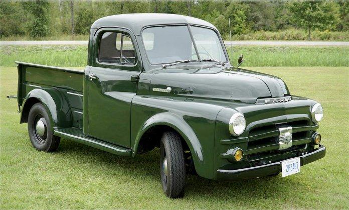 1951 Fargo