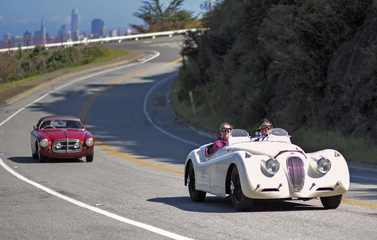 Mille, Hagerty acquires California Mille sports car rally, ClassicCars.com Journal