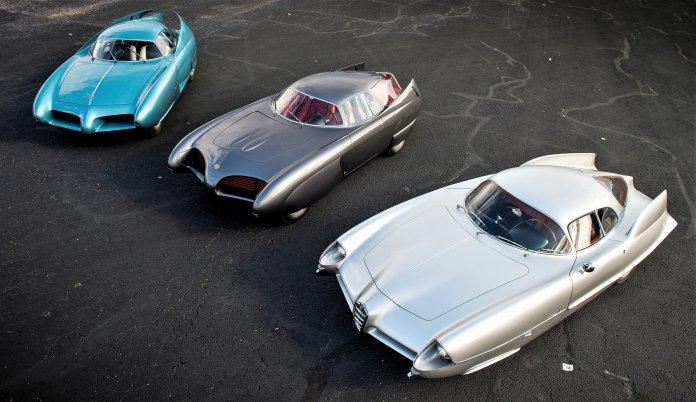 B.A.T. cars